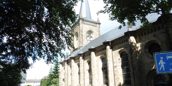 St. Godehardi Kirche - Bad Nenndorf