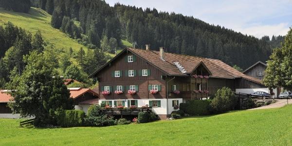 Ferienhof Waibel