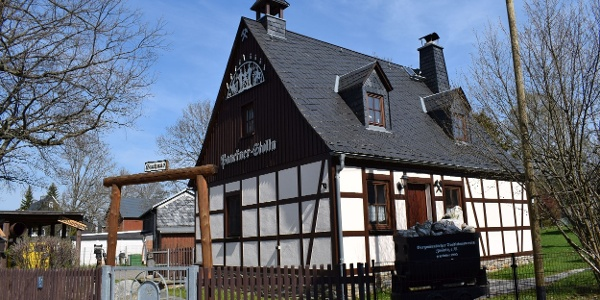 Huthaus Zwönitz
