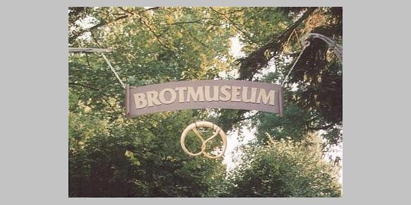 Brotmuseum in Ebergötzen