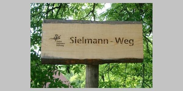 Siemann Weg