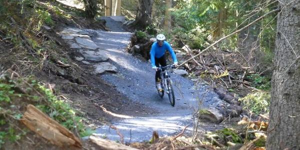 Parcours VTT Easy Rider