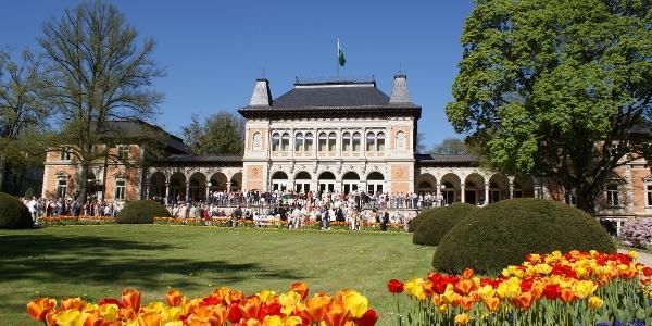 Königliches Kurhaus