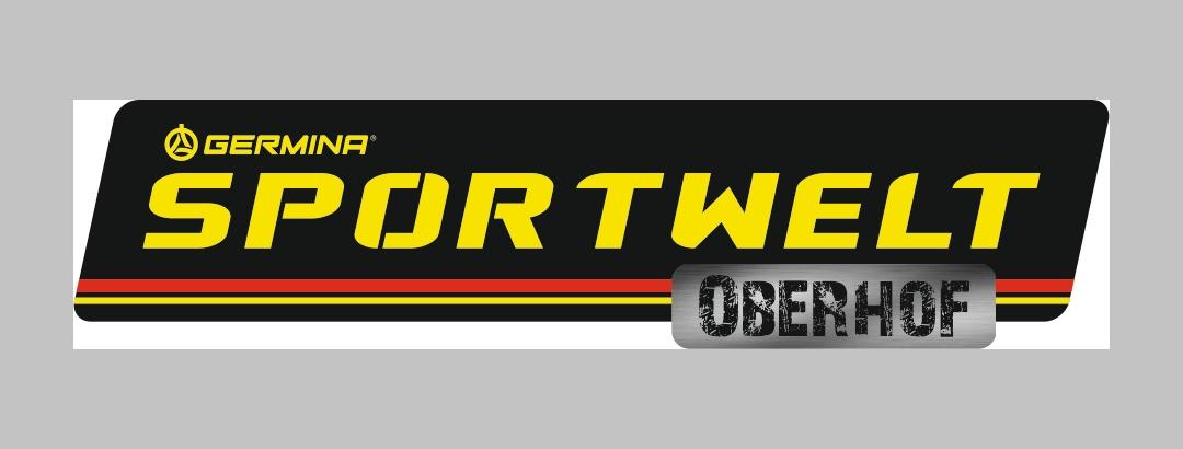 Logo der Sportwelt Oberhof