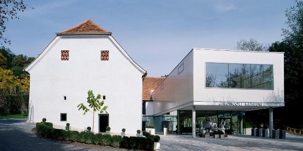 Girconcoli Museum im Tierpark Herberstein