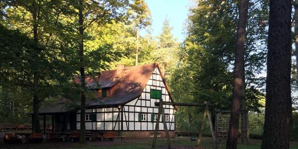 Klettererhütte
