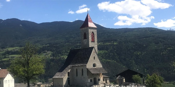 Kirchen Weg