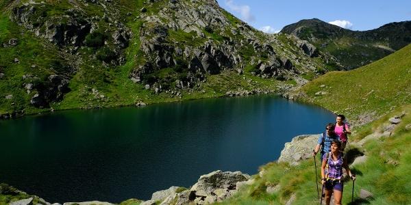 Lago Brutto
