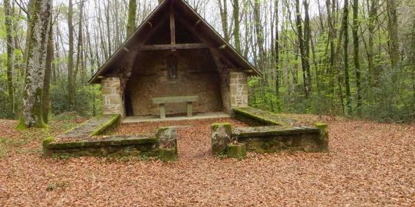 La Chapelle Saint-Dulcet