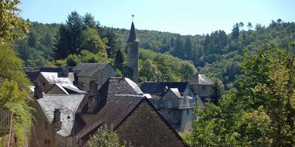 La Roche Canillac
