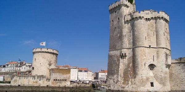 Port des Minimes - La Rochelle