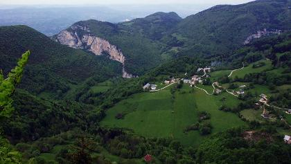 Malleval-en-Vercors