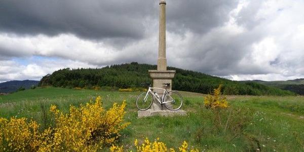 12 cols au sud d'Annonay