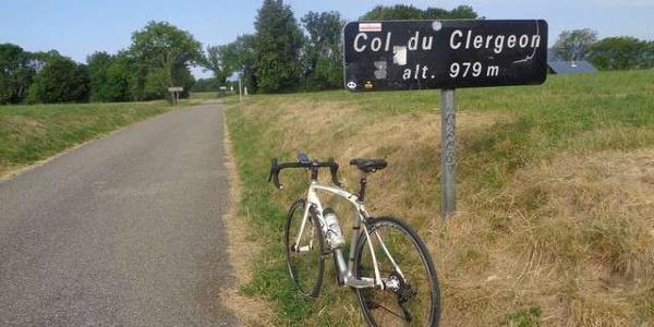 5 cols depuis Ruffieux (Savoie)
