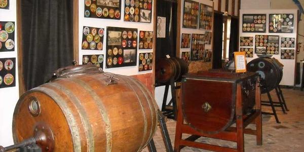 Musée du Camembert de Vimoutiers