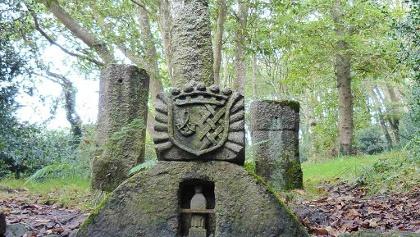 Fontaine Saint Ergat