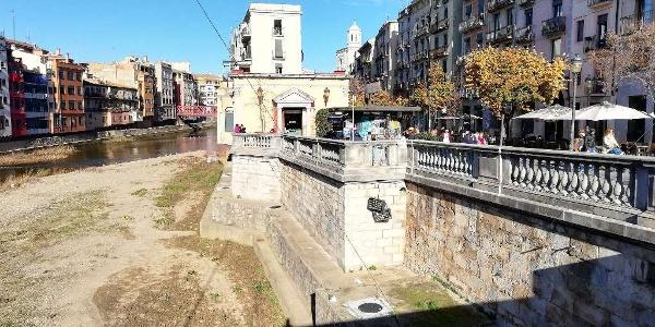 Girona Vélo Gravel - VTT. 100 km - Rivière Ter, Empordà et Costa Brava