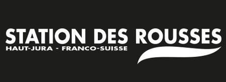 Logo Office de tourisme de la Station des Rousses