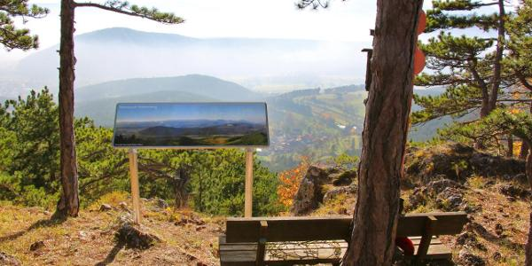 """Aussichtspunkt """"Hühnersteig"""""""