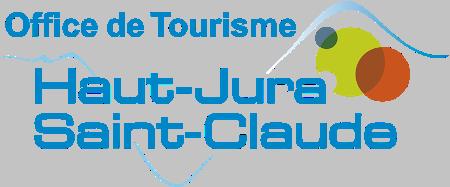 Logo Office de Tourisme Haut-Jura Saint-Claude