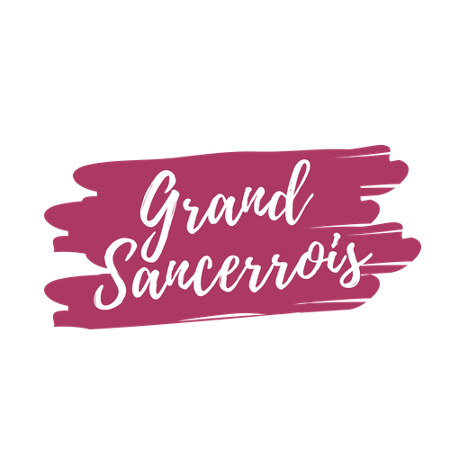 标志 Office de Tourisme du Grand Sancerrois