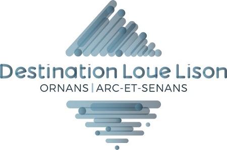 Logo Office de Tourisme Destination Loue Lison
