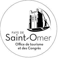 Logo Office de Tourisme de la Région de Saint-Omer