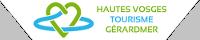 Logo Hautes Vosges Tourisme Gérardmer