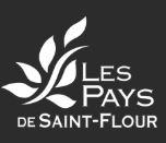 Logo Les Pays de Saint-Flour