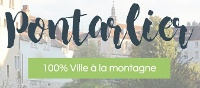 Logo Office de Tourisme de Pontarlier