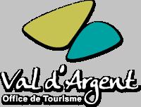Logotipo Val d'Argent - Office de Tourisme