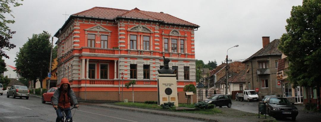Târgu Mureș
