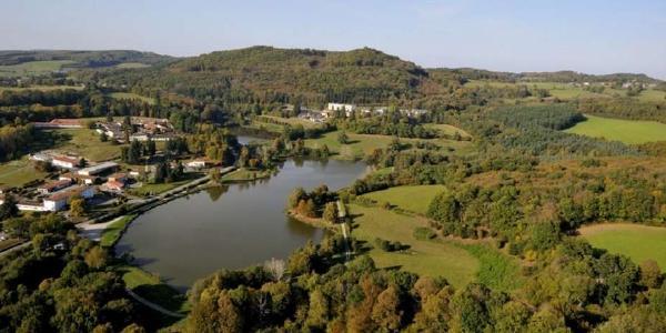 Circuit VTT 1: Le Puy des 3 Cornes