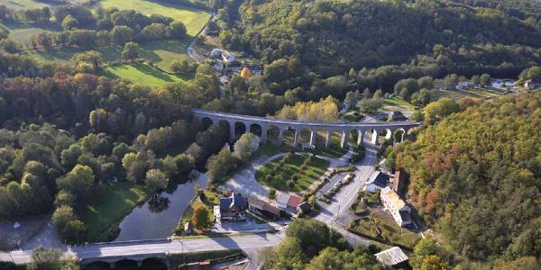 Circuit VTT 30: Le ruisseau des Mazeaux