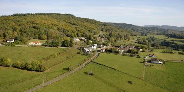 Circuit VTT 17 : Le Puy de Chiroux