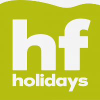 Logo HF Holidays