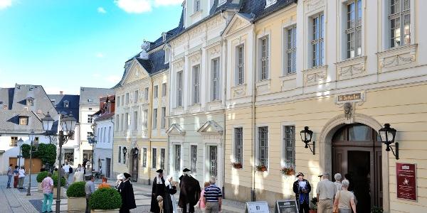 Vogtlandmuseum