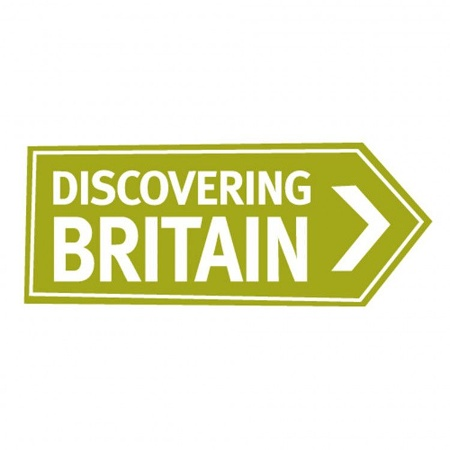 Logo Royal Geographical  Society