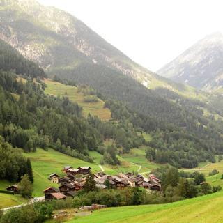 schweizer Val Ferret