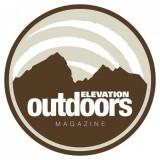 Logo Elevation Outdoors
