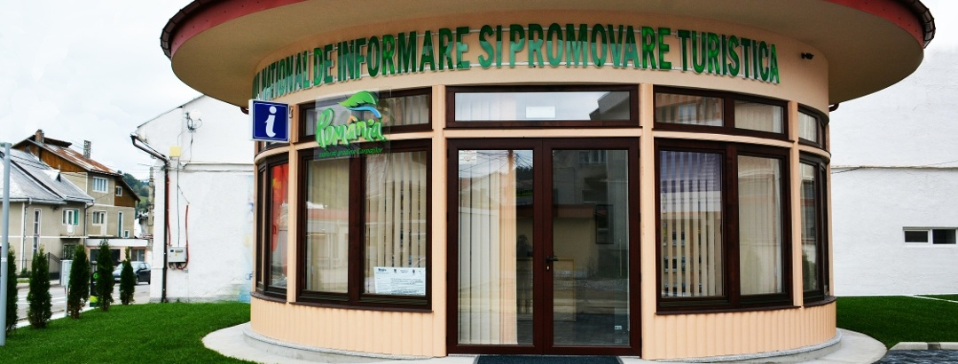 Centrul Naţional de Informare şi Promovare Turistică Borşa