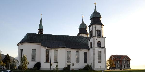 Wallfahrtskirche Unserer Lieben Frau Mariä Heimsuchung 3