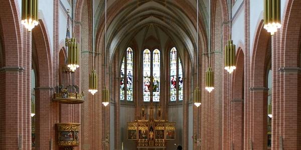 Katholische Pfarrkirche Zum Heiligsten Herzen Jesu 5