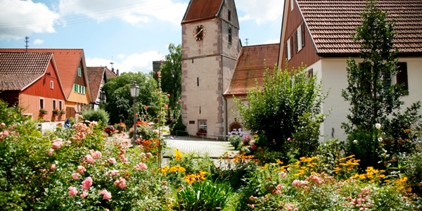 St. Georgskirche