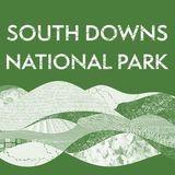 Logo South Downs National Park