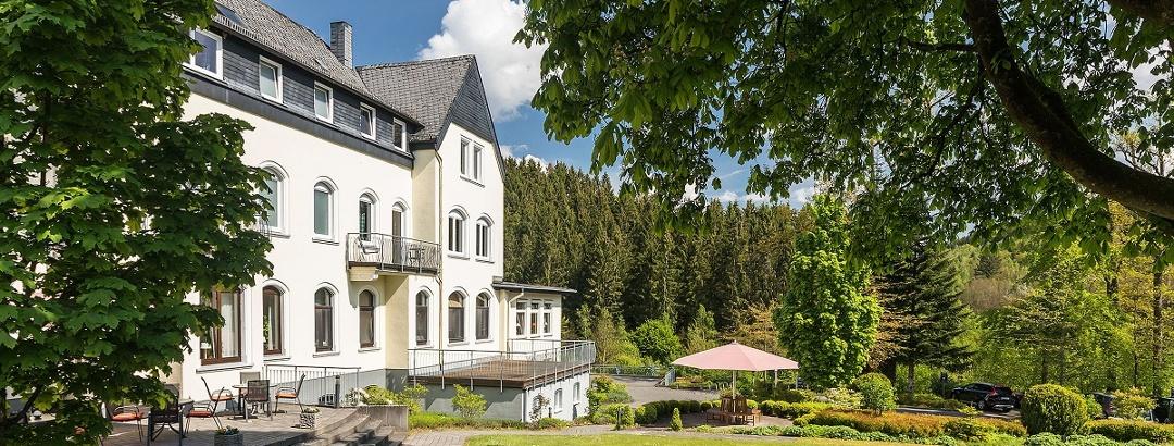 Dorint-Parkhotel Siegen