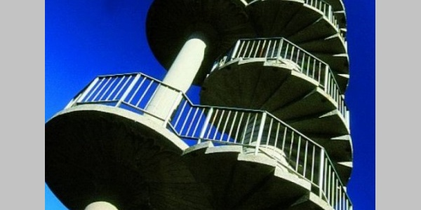 Outlook Tower in Gonjače