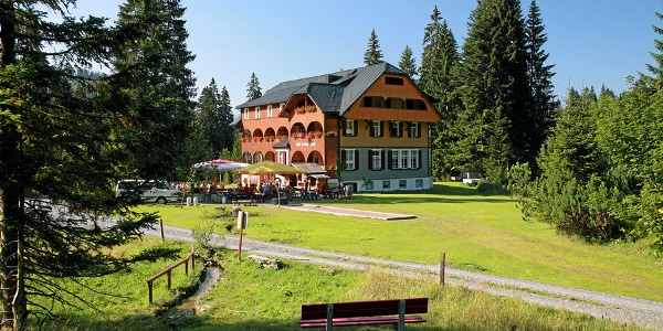 Berggasthaus Sennis Alp