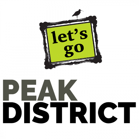Logo Let's Go Peak District