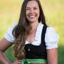Profilbild von Stefanie Salzberger